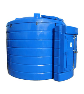 10000 litre adblue dispenser