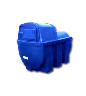 1235 litre adblue dispenser