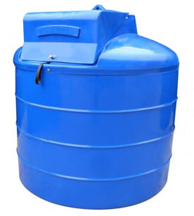 1400 litre adblue dispenser