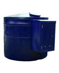 5000 litre adblue dispenser