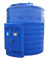 15000 litre adblue dispenser