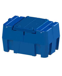 440 litre adblue dispenser