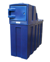 1000 litre adblue dispenser