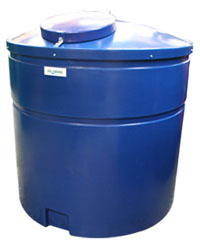 1300 litre adblue dispenser