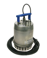 adblue submersible pump